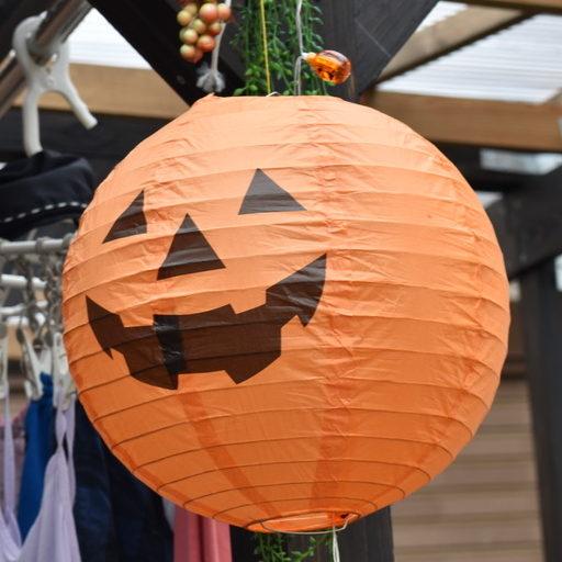 かぼちゃ君